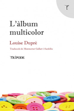 L'àlbum multicolor