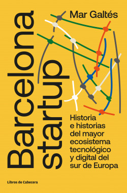 Barcelona startup