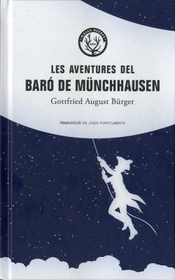 LES AVENTURES DEL BARÓ DE MÜNCHHAUSEN