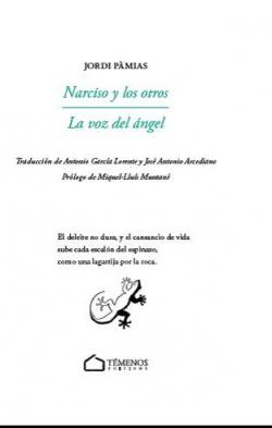 Narciso y los otros / La voz del ángel