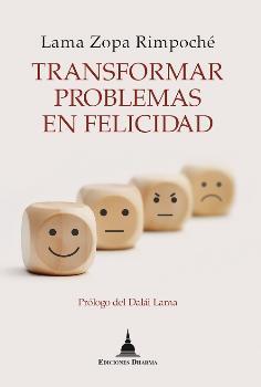 TRANSFORMAR PROBLEMAS EN FELICIDAD