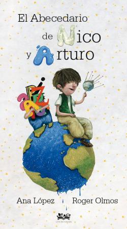 El abecedario de Nico y Arturo