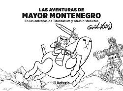 Las aventuras de Mayor Montenegro