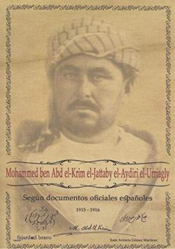 MOHAMMED BEN ABD EL-KRIM EL-JATTABY EL-AYDIRI EL-URRIAGLY