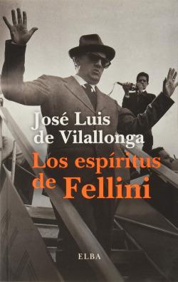 Los esp¡ritus de Fellini