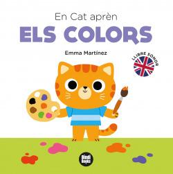 En Cat aprèn els colors