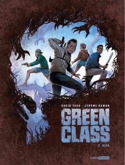 Green class 02: alfa
