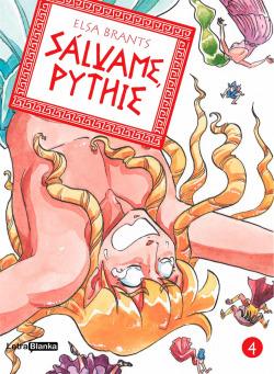 SALVAME PYTHIE N 04