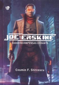 Joe Erskine