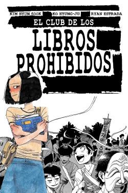 El club de los libros prohibidos