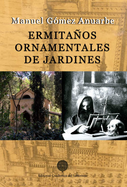 ERMITAÑOS ORNAMENTALES DE JARDINES