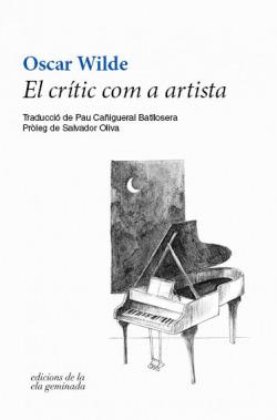 El crític com a artista