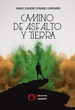 CAMINO DE ASFALTO Y TIERRA