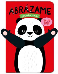 Abr̒zame peque̱o panda