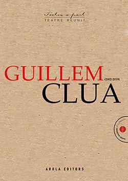 TEATRE REUNIT. GUILLEM CLUA