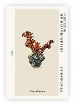 Chet Baker piensa en su arte. Ficción crítica
