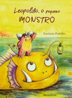 Leopoldo, o pequeno monstro