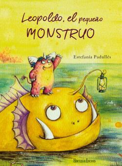 Leopoldo, el pequeño monstruo
