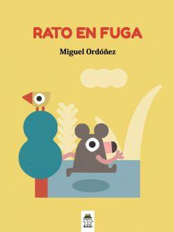 Rato en fuga