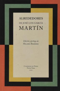 Alrededores de José Luis García Martín
