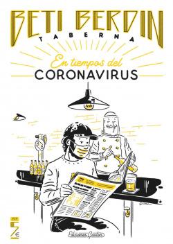 BETI BERDIN TABERNA En tiempos del Coronavirus