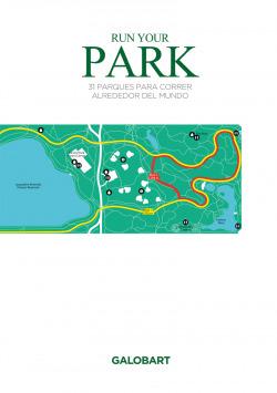 RUN YOUR PARK