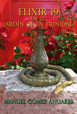 Elixir 19 en el Jardín de la Trinidad