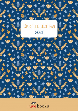 Diario de lecturas 2021