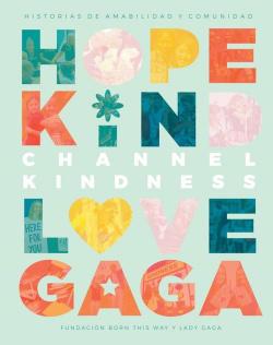 Channel kindness. Historias de amabilidad y comunidad
