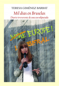 Mil días en Bruselas