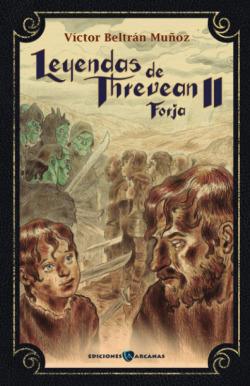 Leyendas de Threvean 2