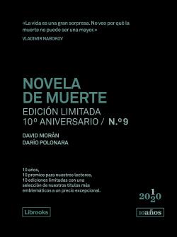 Novela de muerte. Edición limitada 10º aniversario n.° 9