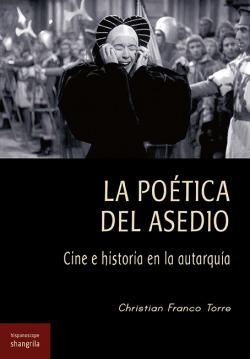La poética del asedio