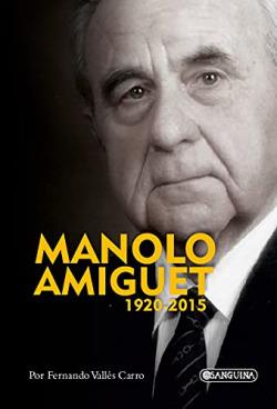 Manolo Amiguet
