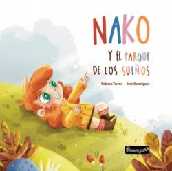 Nako y el parque de los sueños