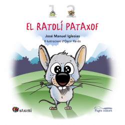 El ratolí Pataxof