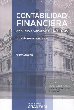 CONTABILIDAD FINANCIERA DUO 3º ED