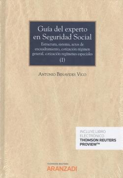 GUIA DEL EXPERTO EN SEGURIDAD SOCIAL (I)