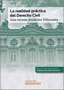 La realidad práctica del Derecho Civil: una mirada desde los Tribunales (Papel + e-book)