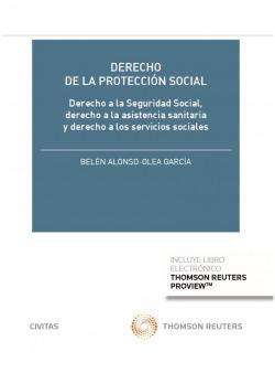 Derecho de la Protección Social (Papel + e-book)