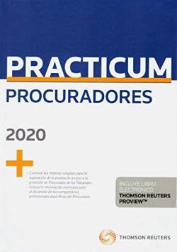 Practicum Procuradores (Papel + e-book)