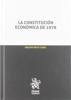 La Constitución Económica de 1978