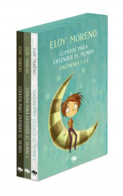 Cuentos para entender el mundo (pack con los volúmenes 1, 2 y 3)