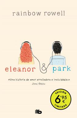 Eleanor y Park (edición limitada a precio especial)