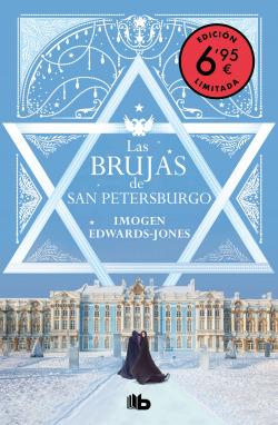 Las brujas de San Petersburgo (campaña verano -edición limitada a precio especial)