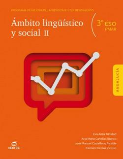 PMAR Ámbito lingüístico y social II (Andalucía)