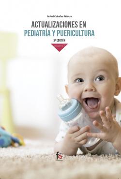 ACTUALIZACIONES EN PEDIATRÍA Y PUERICULTURA VOL II 5- EDIC