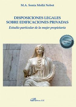 Disposiciones legales sobre edificaciones privadas