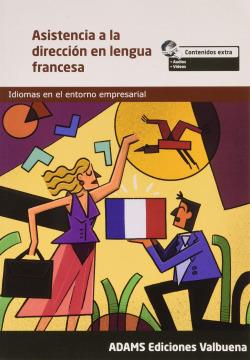 Asistencia a la dirección en lengua francesa