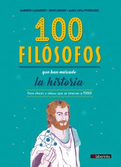 100 filósofos que han marcado la historia